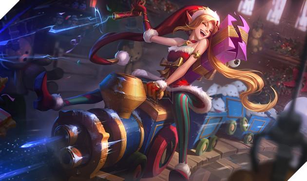 Ambitious Elf Jinx_splashart