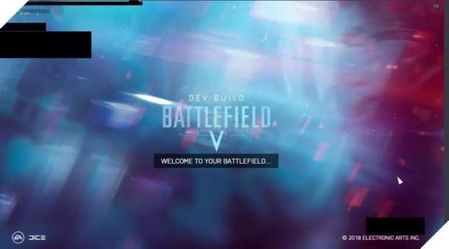 Liệu tựa gameBattlefieldtiếp theo sẽ làBattlefield V