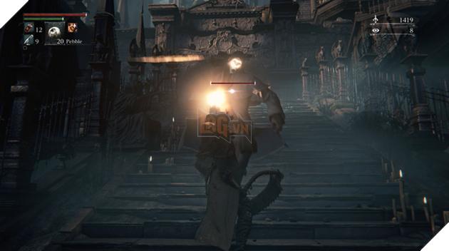 Tuyệt phẩm siêu khó Bloodborne bất ngờ tặng miễn phí hoàn toàn trên PS4