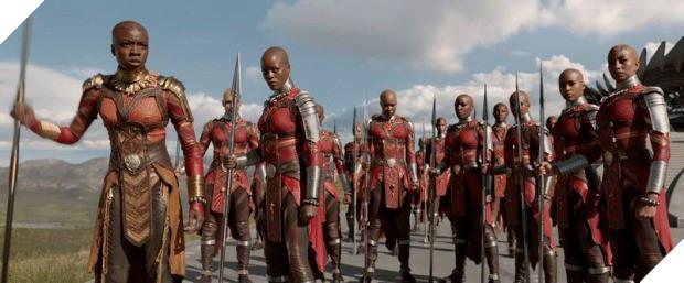 """15 chuyện bên lề thú vị của """"Black Panther"""" - phim siêu anh hùng """"hot"""" nhất đầu năm 2018"""