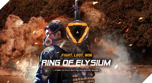 """Sau Thái Lan, """"PUBG của Tencent"""" Ring of Elysium tiếp tục tới thị trường Indonesia"""