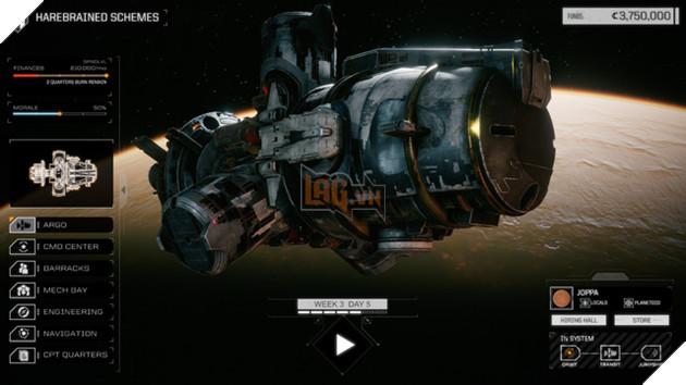 Game chiến tranh robot siêu hiện đại Battletech sắp mở cửa, tin mừng cho game thủ
