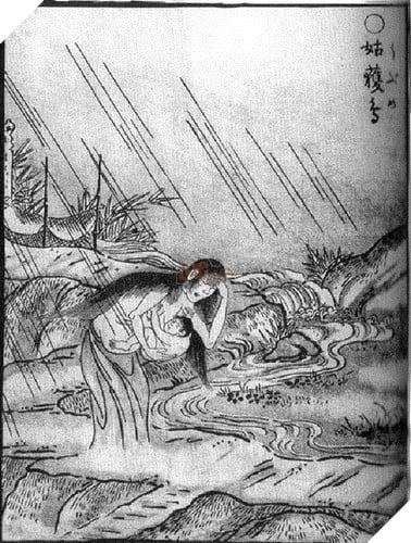 Âm Dương Sư: Các thức thần và truyền thuyết kinh dị mà bạn chưa biết P1  2