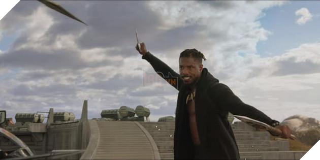 Black Panther: Top 10 sự thật có thể bạn chưa biết về ác nhân Erik Killmonger