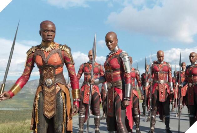 """Đi tìm 10 nhân vật được xây dựng """"oách"""" nhất """"Black Panther"""""""