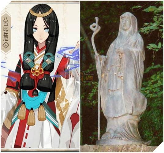 Truyền thuyết Nhật Bản về 4 vị Âm Dương Sư trong Onmyoji 10