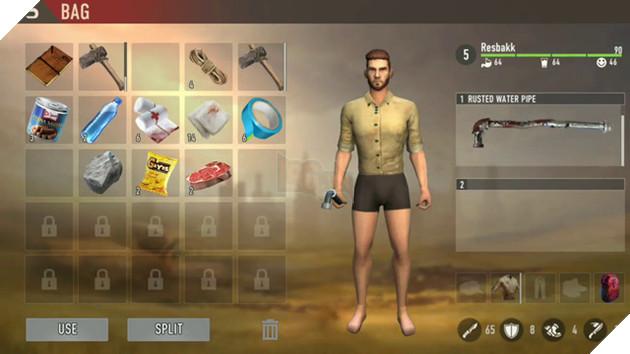 Tải ngay The Outlived - Game sinh tồn thảm họa zombie cực hay trên Mobile