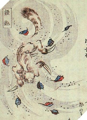 Âm Dương Sư: Hướng dẫn Kamaitachi - Liêm Dứu kéo tốc siêu cấp 2