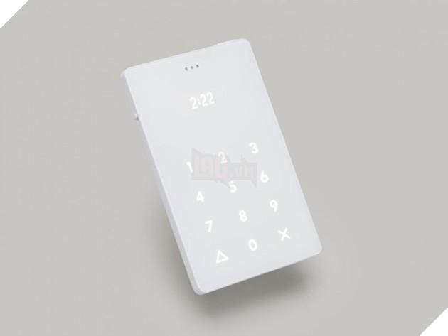 Chiếc điện thoại đi ngược lại định nghĩa smartphone: đẹp đẽ nuột nà nhưng chỉ có đúng 4 tính năng - Ảnh 3.