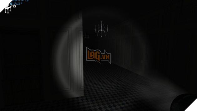 """Eyes The Horror Game - Chơi lại tựa game kinh dị """"ghê rợn"""" bậc nhất Mobile một thời"""