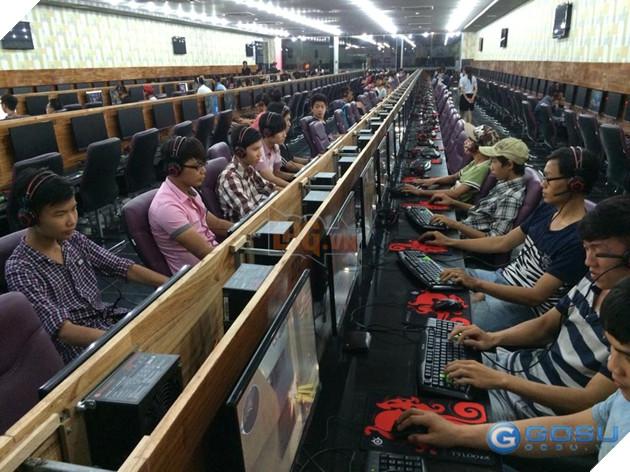 Báo Trung Quốc: Quán nét ở Việt Nam lạc hậu nhưng lại sinh ra được Sofm