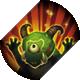 Âm Dương sư: Hướng đẩy chi Tiết Sơn thố Yamausagi Thức thần kéo tốc luôn cần trong Đội hình 3