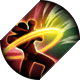 Âm Dương sư: Hướng đẩy chi Tiết Sơn thố Yamausagi Thức thần kéo tốc luôn cần trong Đội hình 4