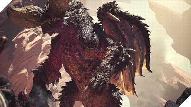 Monster Hunter World -Tựa game bán chạy nhất củaCapcom