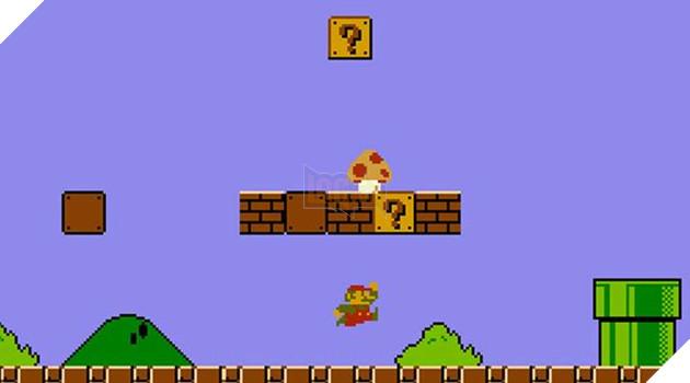 Với công bố mới nhất từ Nintendo, người hâm mộ có thể yên tâm rằng Mario vẫn sẽ là thợ sửa ống nước