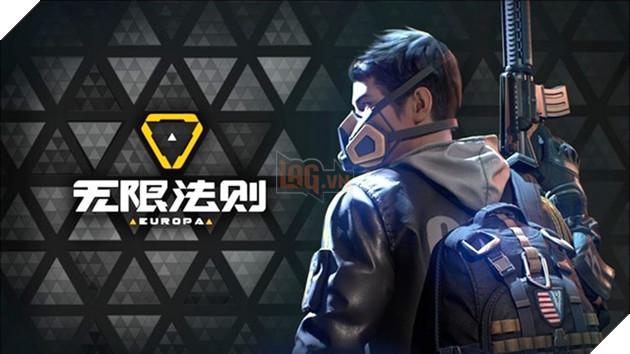 Ring of Elysium: Bất ngờ lộ diện gameplay video đầu tiên về PUBG của Tencent