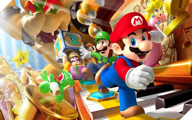 Chuyện thật mà cứ như đùa: Nintendo cấm cha đẻ Mario... đi xe đạp đi làm