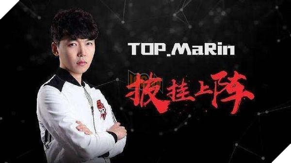"""MaRin vẫn chỉ là """"cánh én"""" trong đội hình của TOP"""