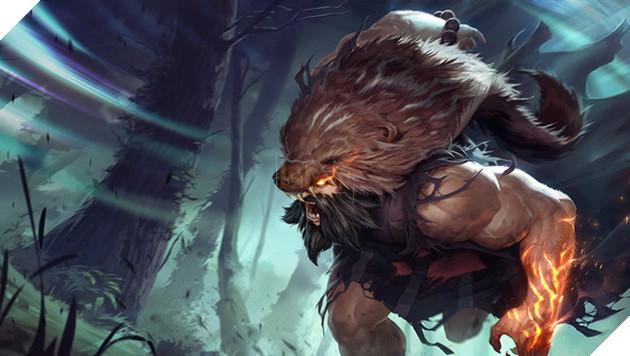 Top 5 vị tướng LMHT dọn quái rừng cực nhanh trong phiên bản 8.4