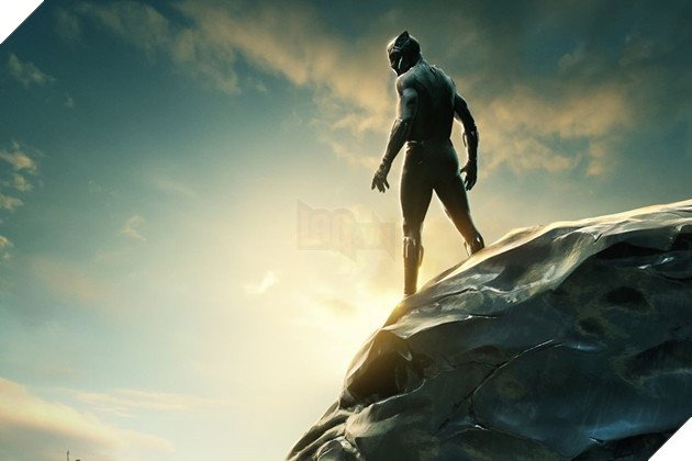 11 điều bí mật về bộ giáp của siêu anh hùng Black Panther