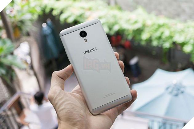 Top 5 smartphone cấu hình mạnh, Ram 3GB đáng mua nhất trong tầm giá 4 triệu