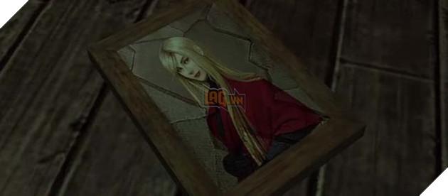 Danteluôn tìm cách cứuTrishvì cô khiến anh nhớ về người mẹ đã khuất của mình