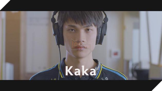 Kaka có một trận đấu trên cơ hoàn toàn so với Jerax.