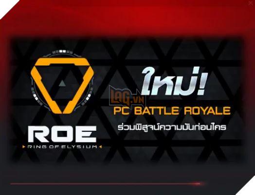 Garena ROE: Hướng dẫn không cần dùng Fake ip vẫn tải và chơi game tại máy chủ Thái Lan cực đơn giản 7