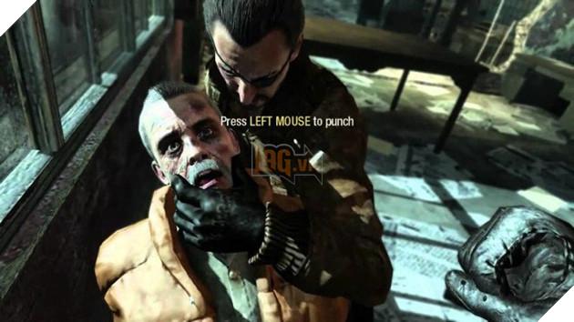 Lần đầu tiên trong lịch sử tổng thống Mỹ nói chuyện với các hãng game về vấn đề bạo lực thế giới ảo