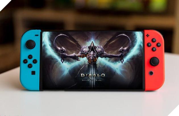 Diablo 3 chính thức đặt chân lên nền tảng Switch