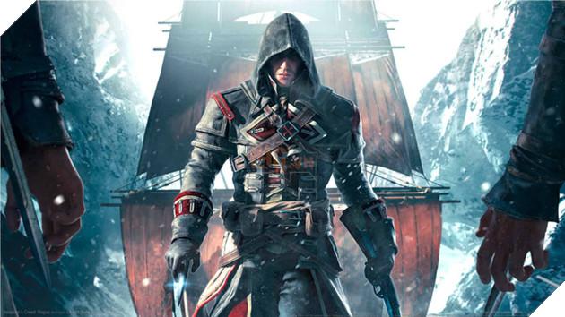 Những điều cần biết về Assassin's Creed Rogue: Remastered, tựa game đỉnh cao sắp được ra mắt cuối tháng 3