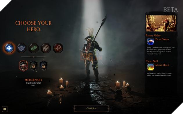 Warhammer: Vermintide 2 - Những điều cần biết trước khi vào game 8