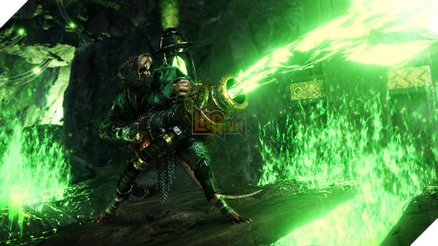 Warhammer: Vermintide 2 - Những điều cần biết trước khi vào game 9