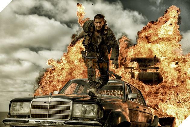TOP 8 bộ phim bom tấn đột nhiên thành công mà ít ai ngờ tới