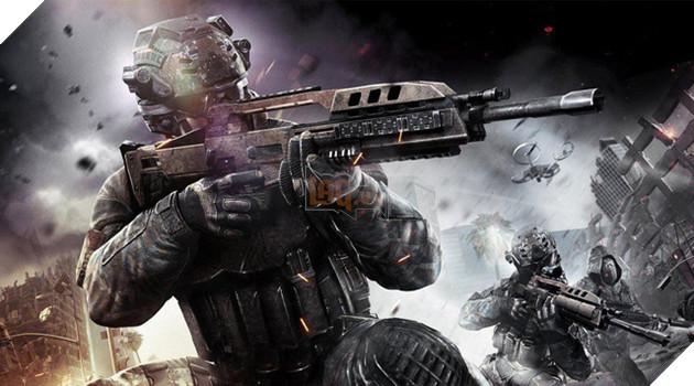 Tin buồn dành cho nhiều game thủ: Sẽ không thể chơi Call of Duty: Black Ops 4 trên Steam nữa?