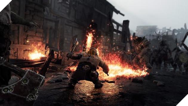 Slayer - Một hình ảnh khác biệt hoàn toàn của Bardin Goreksson
