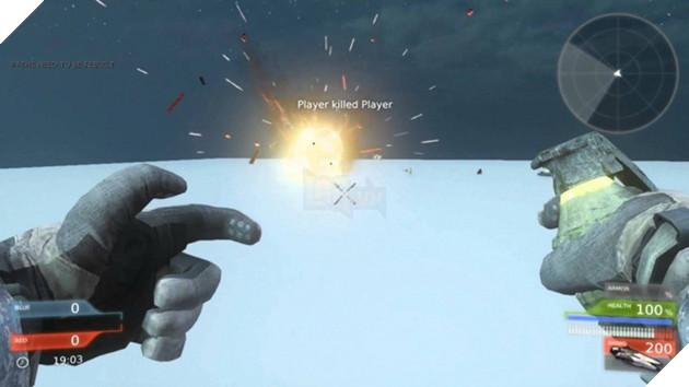 """Chết vì lựu đạn của bản thân và những cái kết """"tức tưởi"""" nhất mà game thủ nào cũng 1 lần phạm phải"""