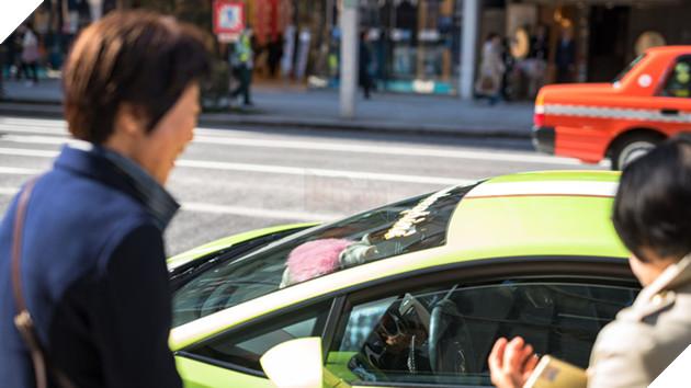"""Gặp Torako - """"Hoàng thượng"""" mèo sở hữu cả Lamborghini khiến dân Nhật mắt tròn mắt dẹt"""
