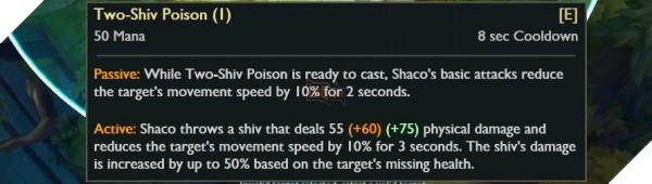 shacoe