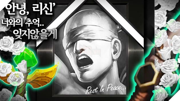 Liên Minh Huyền Thoại: Riot đang từng ngày giết chết Lee Sin mà chưa hề có ý định bù đắp