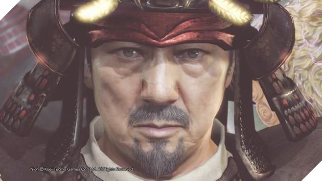 Tokugawa Ieyashulà người đã hạ lệnh xử tửLady Tsukiyama