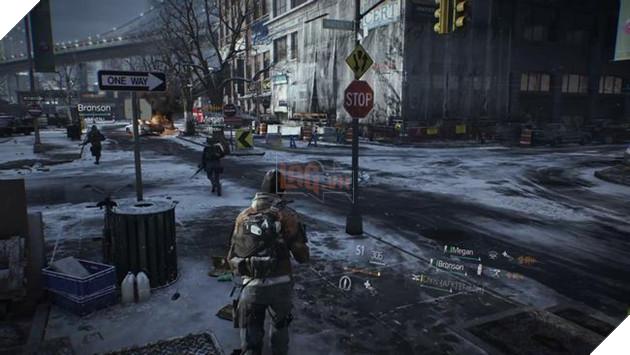The Division 2được lên ý tưởng trước cả khiUbisoftra mắtThe Division