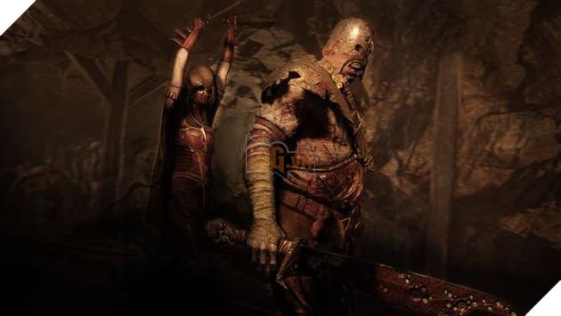 Shadelà một nhánh dành riêng cho những game thủ yêu thích ám sát