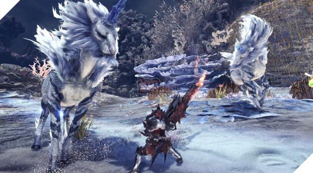 Kirin – quái vật kỳ lân cực mạnh mẽ mỗi khi nổi giận