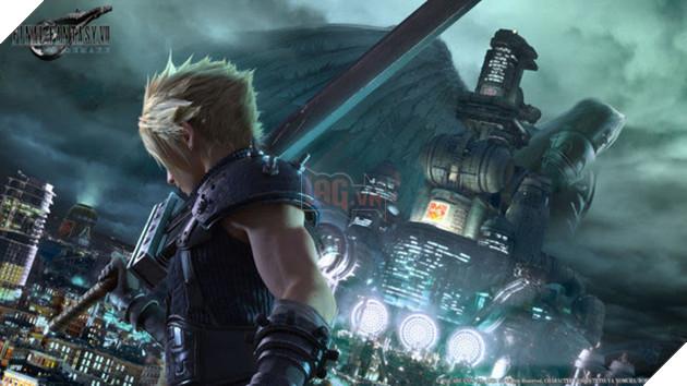 Square Enix cuống cuồng tuyển người, dự án Final Fantasy 7 Remake rơi vào bế tắc