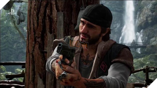 """Game bắn zombie siêu hot Days Gone bị rời ngày phát hành, game thủ phải tiếp tục chờ """"dài cổ"""""""