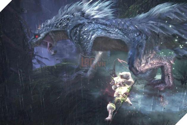 Tobi Kadachi – một trong những quái vật phiền toái nhất