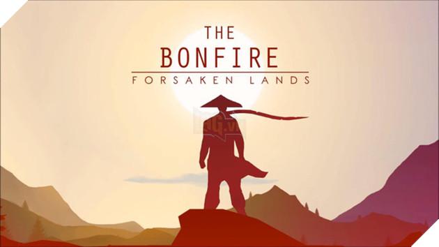 The Bonfire: Forsaken Lands - Game sinh tồn phong cách 2D chính thức cập bến App Store