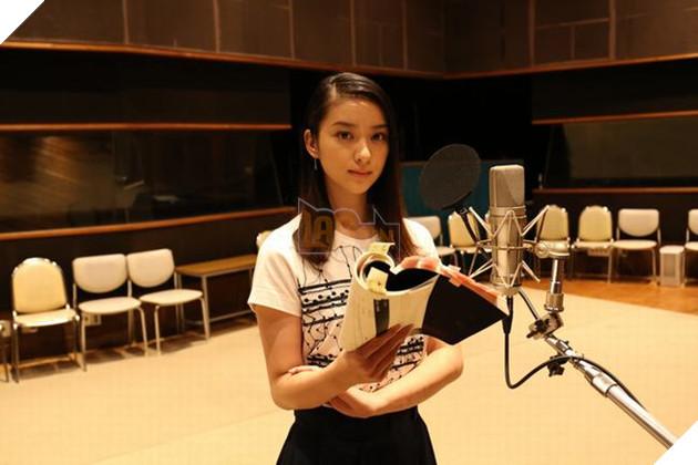 Takei Emi - Nữ diễn viên lồng tiếng cho nhân vật Okatsu trong Nioh