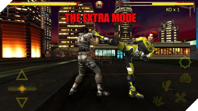 Đã tay với 7 game chiến đấu cực hay trên nền tảng Android
